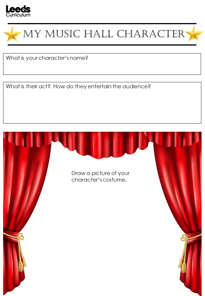 Activity sheets should be uploaded in Word or Powerpoint (which can be set to A4 paper size for printing) rather than PDF format. This enables teachers to easily edit the document and adapt it to their needs. Clear instructions that are bullet pointed or chunked, and relevant illustrations make activity sheets more visually appealing, and can help the student to engage more with the activity. Activity sheet from mylearning.org