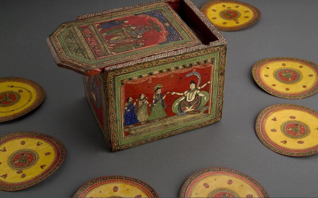 Collections Corner: Bhau Daji Lad Mumbai City Museum