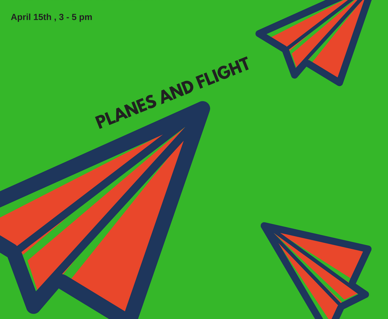 Planes and Flight 2