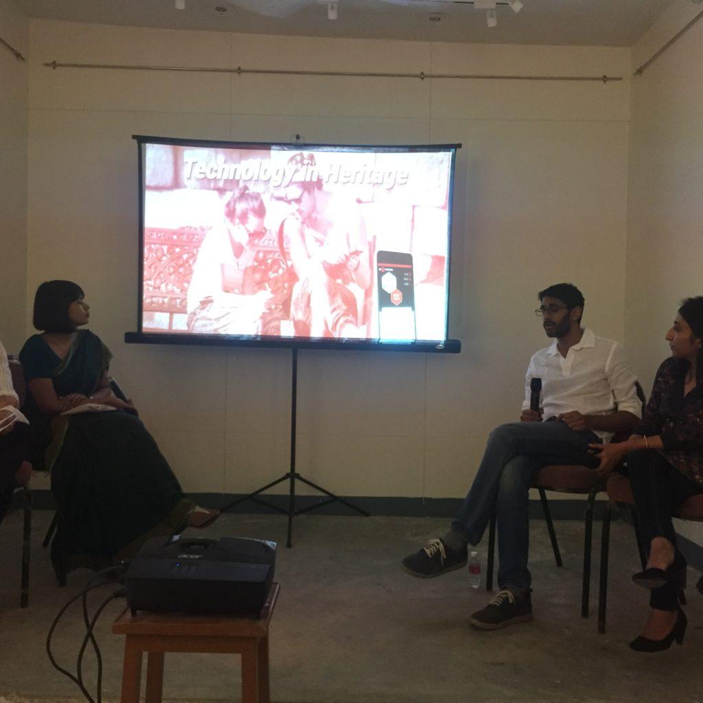 Siddartha Kangora talks tech, common app platforms and the future of the digital space. Pic Credit: Sania Galundia