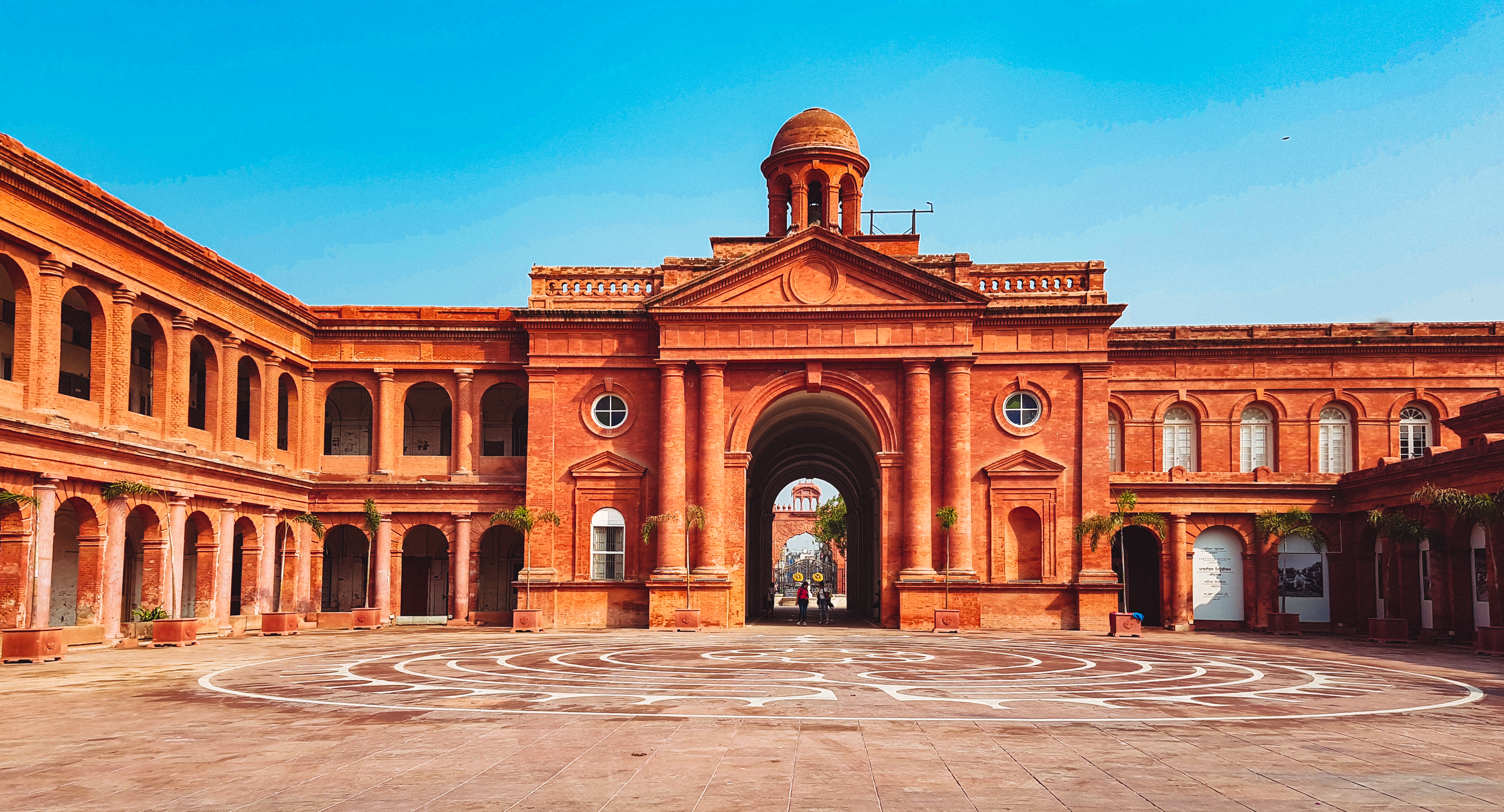 Collections Corner: Partition Museum, Amritsar - Rereeti